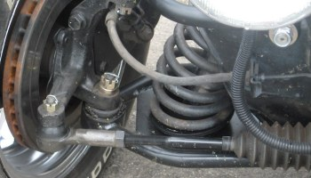 Signs of an Air Suspension FailureNAPA Know How Blog