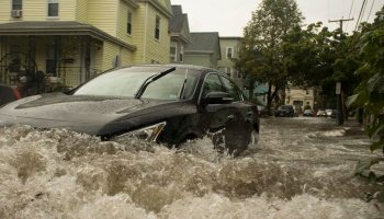 Flood-Damaged Cars Following Hurricanes: Do You Fix It or Ditch It