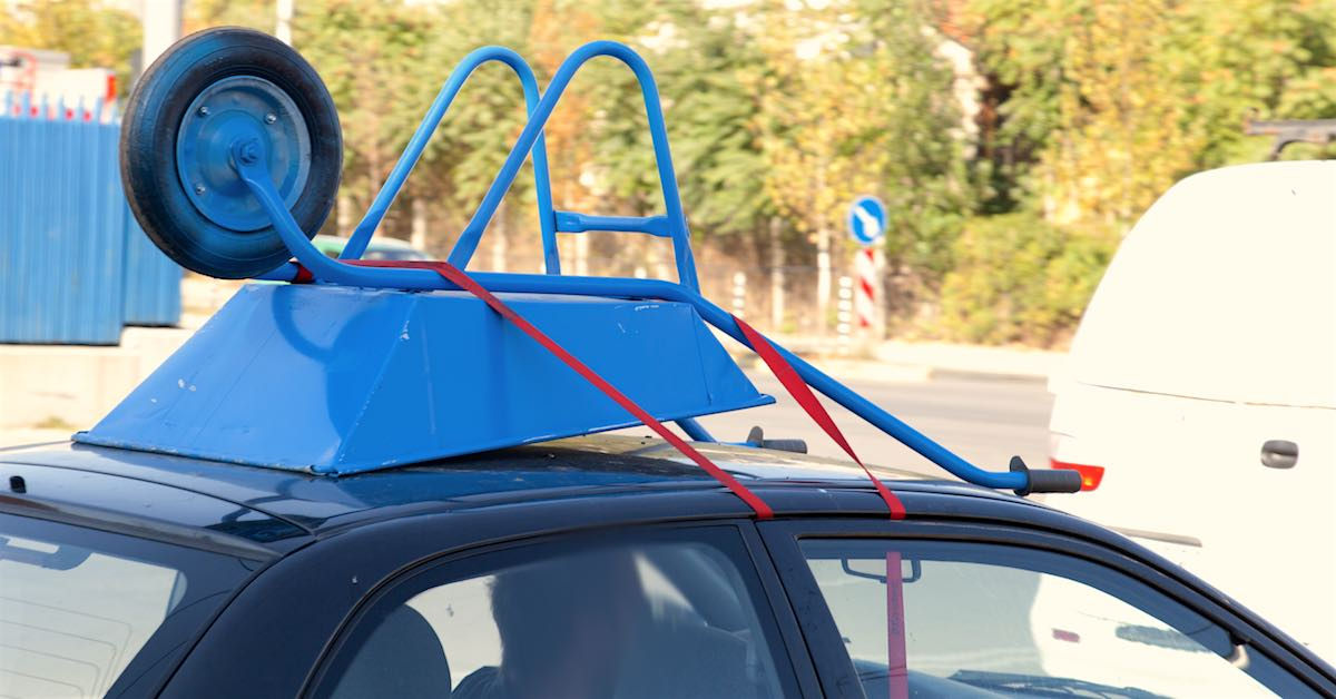 considering a roof rack top tips for