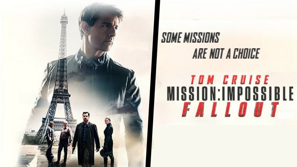 Mission Impossible: Fallout – Movie Review