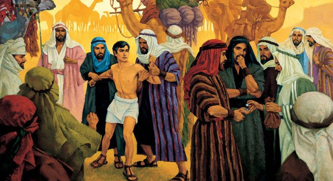 How Was Nephi Similar to Joseph of Egypt? | Book of Mormon Central