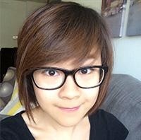 Huixuan Liang, Content Editor and Visual Designer