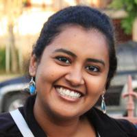 Anita Ramanathan