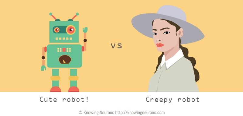 Robots - Knowing Neurons