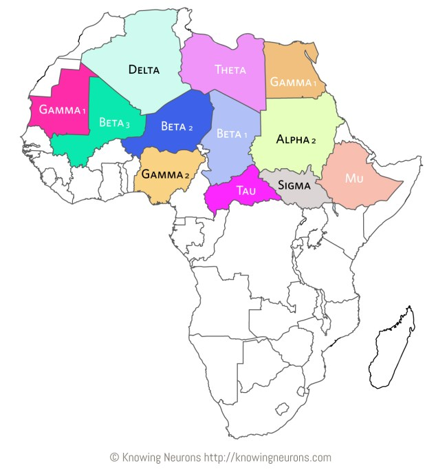 Africa-frequency_Knowing-Neurons