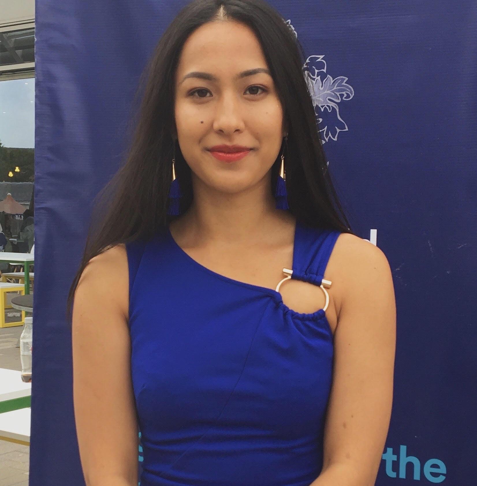 Sumana Shrestha, Contributing Editor