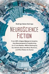 Neuroscience Fiction book cover