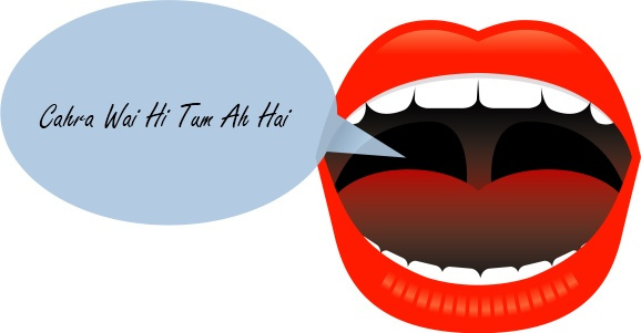 Is it biblical to speak in tongues?