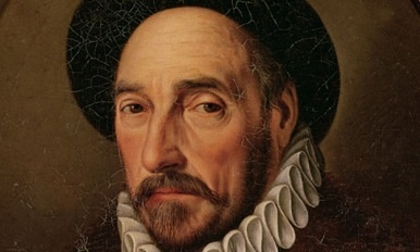 Michel de Montaigne = Bruce Springsteen