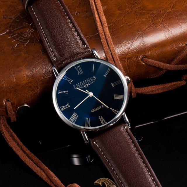 knowithow - Quartz watch
