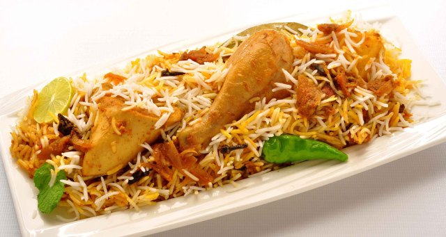 knowithow - hyderabadi biriyani