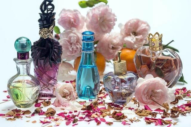 knowithow - fragrances