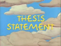 Thesis GP tuition