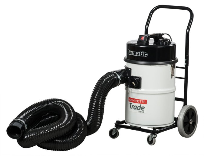 Numatic NVD750 Workshop Vacuum Extractor