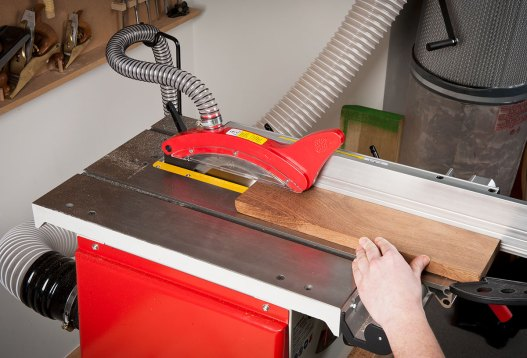 Axminster Hobby Series TS-200-2 Table Saw