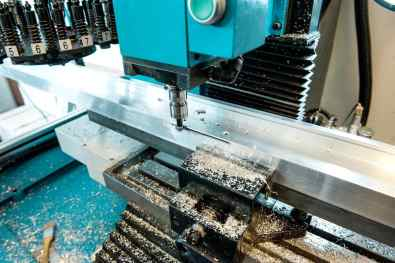Axminster CNC Technology Mill