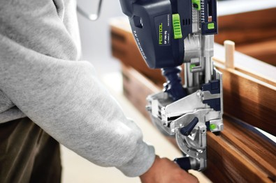 Festool DOMINO Machines