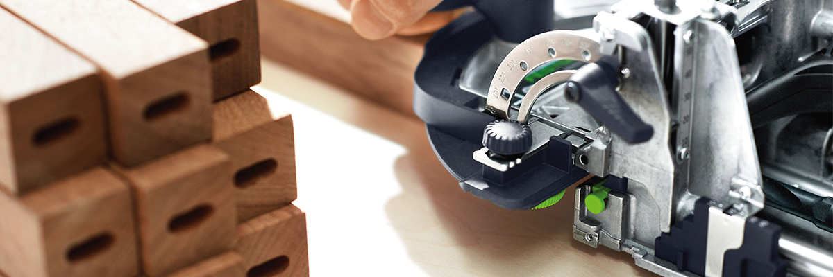 Festool DOMINO XL DF 700