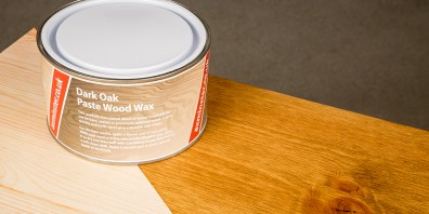 Dark Oak Wood Wax