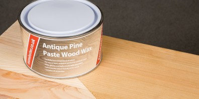 Antique Pine Wood Wax