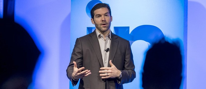 Jeff Weiner Says Compassion Matters