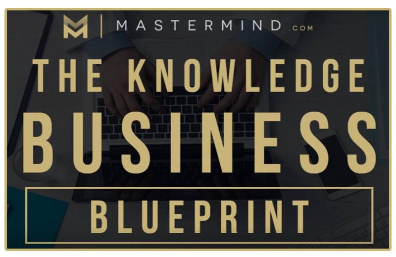 Knowledge Broker Blueprint Review - Knowledge Broker