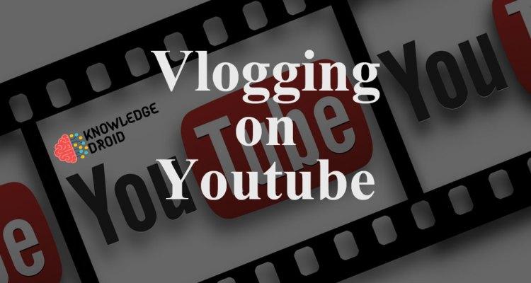 vlogging-on-youtube