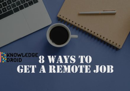 apply for remote jobs
