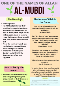 Al-Mubdi