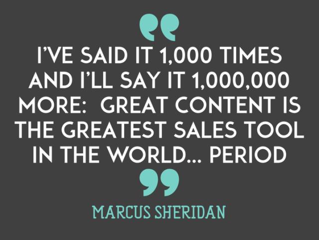 Marcus Sheridan Content Sales Tool v2