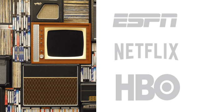 ESPN-Netflix-HBO Approach to Content Marketing