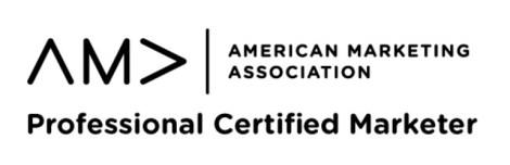 American Marketing Association AMA Digital Marketing Certification