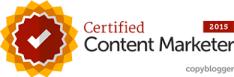 Copyblogger Content Marketing Certification Program