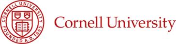 Cornell University Digital Marketing Certificate Program