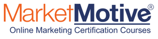 Market Motive Online Marketing Certification Couse