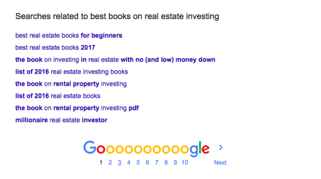 best books on real estate investing