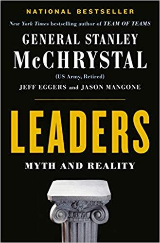 Leading Marines Book
