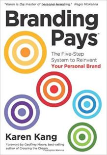 Branding Pays Book