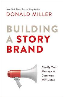 Building a Story Brand Book