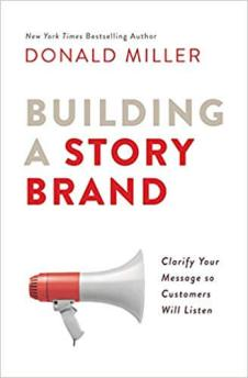 Building a Story Brand Book