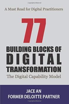 Build Blocks of Digital Transformation