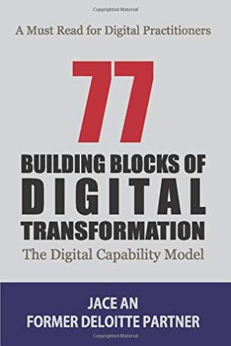 Build Blocks of Digital Transformation