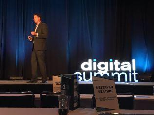 Digital Summit at Charlotte