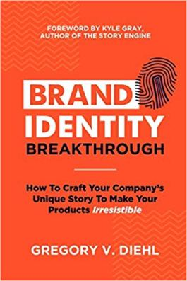 Brand Identity Breakthrough Book