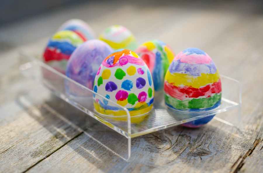 Subliminal Messages Easter Eggs how they are used