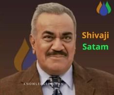 Shivaji Satam biography in Hindi