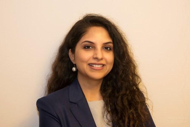 Dr. Swati Prasad