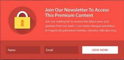 How to Grow Email List Fast unlock the content