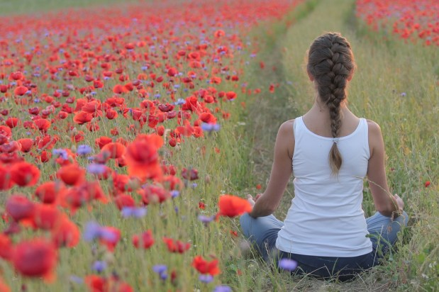 Women should do yoga even in menstruation periods