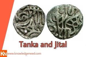 Tanka and Jital